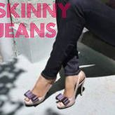 Lauren Conrad 7 days to skinny jeans....not that LC is really the expert on diet and exercise, but this seems legit.
