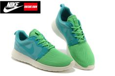 uk availability 28ed3 4bb40 The Cheap Nike Roshe Run HYP QS Mens Lime Turquoise Shoes Ireland Sale are  versatile enough