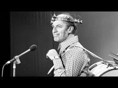 ▶ Een avond met Wim Sonneveld 1966 - YouTube