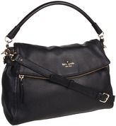 bags-kate spade new york cobble hill little minka black bags and luggage