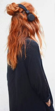 Natural red hair color - New Site Natural Red Hair, Natural Hair Styles, Long Hair Styles, Summer Hairstyles, Straight Hairstyles, Latest Hairstyles, Medium Hairstyles, Fine Hairstyles, Hairstyles 2018