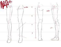 как рисовать стопы ног аниме: 19 тыс изображений найдено в Яндекс.Картинках