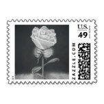 The Rose That Grew From Concrete Stamps - Stamps Ink Stamps, Self Inking Stamps, Custom Stamps, Concrete, Stationery, Inspirational, Rose, Ideas, Papercraft
