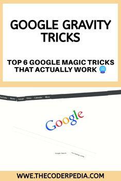 Python Programming, Computer Programming, Google Magic Tricks, Google Search Box, Google Homepage, Technology Posters, Getting Bored, Software Development
