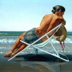 Barry Ross Smith - reflections