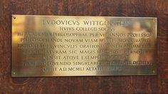 Trinity College Chap