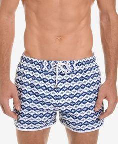 2(x)ist Solid Quick-Dry Swim Trunks