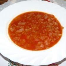 kapustová polievka od 2.fázy + 3+4+.....