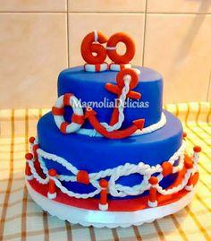 Naval cake