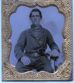 RARE-ORIGINAL-ARMED-CIVIL-WAR-CONFEDERATE-SAILOR-SIXTH-PLATE-AMBROTYPE-CASED