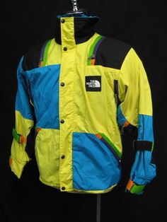 Vintage North Face ... Want so bad (in my size).