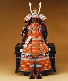 Samurai Yoroi / Kabuto | Artcraft Japan