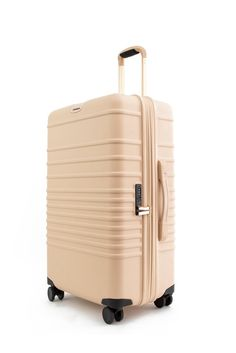 The Check-In Roller by Béis has the functionality and style you have always wanted in a luggage but could never find. Travel Luggage, Luggage Bags, Made By Mary, Airport Security, Leopard Print Heels, Combination Locks, Baggage Claim, Clothes For Sale, Just In Case