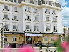Dalat Dalat Plaza Hotel Vietnam, Asia Dalat Plaza Hotel is a popular choice amongst travelers in Dalat, whether exploring or just passing through. The hotel offers guests a range of services and amenities designed to provide comfort and convenience. Take advantage of the hotel's free Wi-Fi in all rooms, 24-hour front desk, 24-hour room service, luggage storage, Wi-Fi in public areas. Closet, television LCD/plasma screen, sofa, mirror, bathroom phone can be found in selected gu...