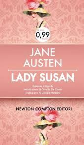 I miei magici mondi: Recensione: Lady Susan di Jane Austen