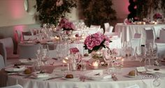 déco de table mariage chic