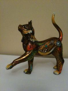 Nano Lopez Bronze (wish it was ceramic)