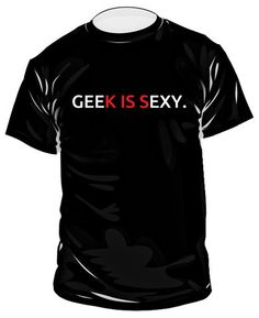 Level up and look great in the online range from GeekShirts featuring a range of mens and ladies printed t-shirts and hoodies. View the range and sizes here. Sexy Geek, Level Up, Doctor Who, Graphic Tees, Geek Stuff, Hoodies, Mens Tops, T Shirt, Range