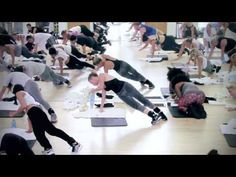 A Kick Start from Tracy Anderson | Goop