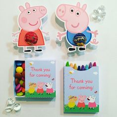 Peppa Pig Party Supplies - Lifes Little Celebration
