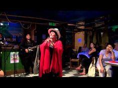 Martina Portocarrero - Flor de Retama (en vivo) [HD] - YouTube