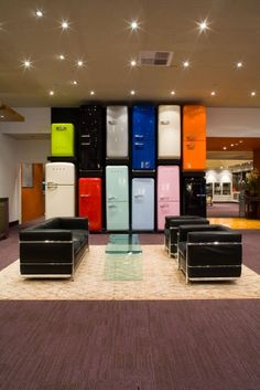 Smeg. My dream fridge!!