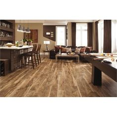 "Mannington ""Adura"" Distinctive Luxury Vinyl Plank"