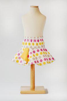 Oliver + S Hula Hoop Skirt, Side 2