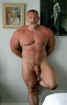 Best of Hot Gay Big Dick Bear