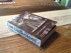 Lost Landscapes - LOLA Landscapes Architects