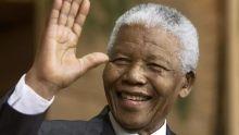 Goodbye Nelson Mandela