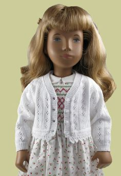 Dolls knitwear Cardigans and Sweaters