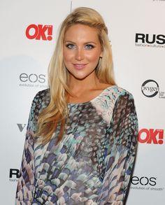 Stephanie Pratt attends OK!'s Sexy Singles party at #Celebrity #HotSpot The Roxbury in L.A. on June 7,2012