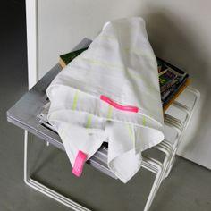 Hay Geschirrtuch Tea Towel 2er-Set, kitchen tiles #HAY #artvoll #TopMarke www.artvoll.de