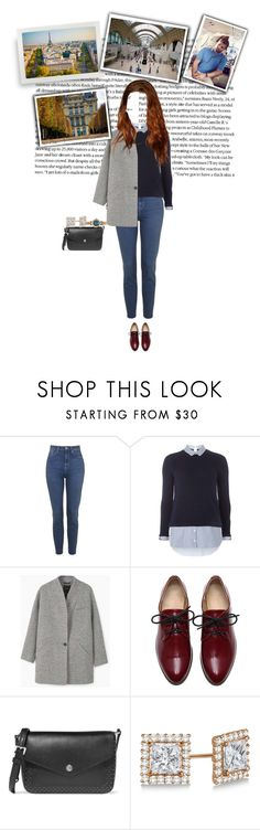 """""""Taking a helicopter ride over Paris,  visiting Le musée d'Orsay,  and going for a romantic stroll in Jardin Des Tuilleries."""" by matylda-ofpoland ❤ liked on Polyvore featuring Dorothy Perkins, MANGO, MICHAEL Michael Kors, Allurez, Versus and Jardin"""
