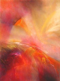 Annette Schmucker Art Miscellaneous Landscapes Abstract art Contemporary Art