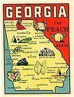 Georgia.  Visiting Friends