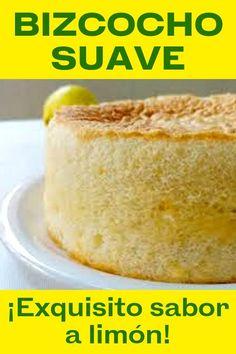 One Bowl Chocolate Cake Recipe, Bread Recipes, Cake Recipes, Plum Cake, Vanilla Cake, Keto, Bella, Ethnic Recipes, Health