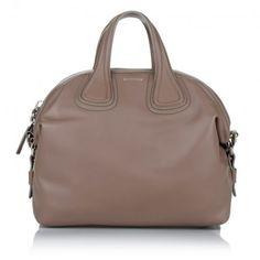 Givenchy Tasche – Nightingale Medium Tote Sand – in braun – Henkeltasche für Damen