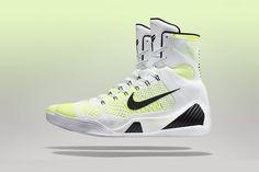 d7b4fdd9f65 Image of Nike Kobe 9 Elite Limited Edition NRG Colorways Nike Lebron