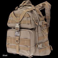 Maxpedition Condor II Backpack - Khaki
