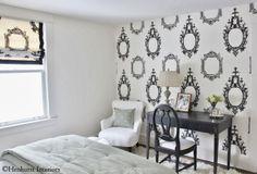 Henhurst Interiors: Sophie's Room: The Reveal (or Worth The Wait!)