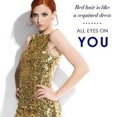 howtobearedhead (How to be a Redhead®) #Redhead #Quotes