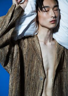 Kim Sang Woo ph Giovanni Martins for Fucking Young online