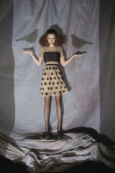 The Favourite of Disaya aw 2011