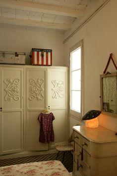 Dormitorio para Niñas de xo in my room
