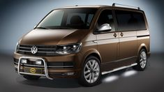 The exclusive Cobra accessories range for the new VW Microbus - VW Tuning Mag Vw T5, Vw California Beach, Automotive News, Accessories Shop, Germany, Vehicles, Car, Pipes, Stainless Steel