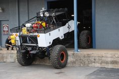 welding projects for trucks - Google Search
