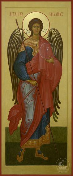 Byzantine Art, Byzantine Icons, Seraph Angel, Orthodox Christianity, Archangel Michael, Orthodox Icons, Roman Catholic, Spirituality, Madonna