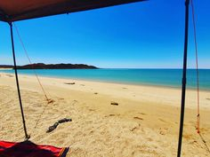 If you visit the Karratha area and keen for a beach getaway. Be sure to check out the hidden gem of Hearson Cove. It's dog friendly, has… Australia Travel, Dog Friends, Playground, Exploring, Gem, Beach, Water, Check, Dogs